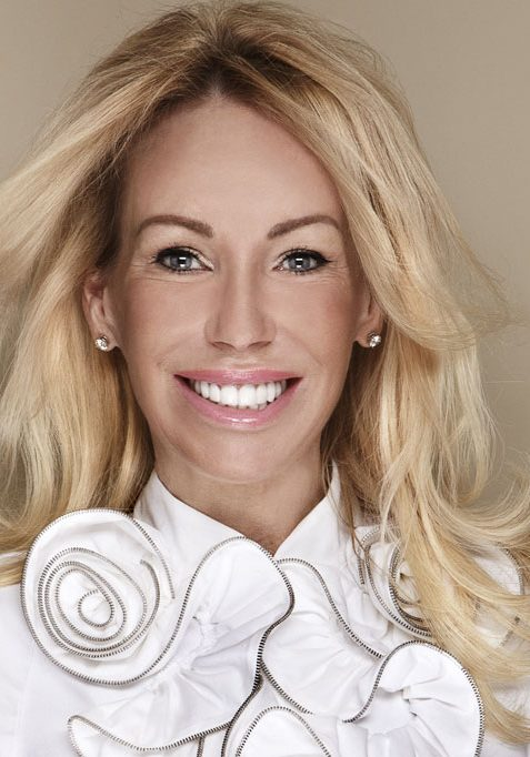 Eleanor Welsh, CEO and Founder of Skin Vitality Medical Clinic